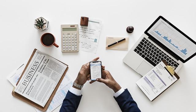 Rozliczenia podatkowe online