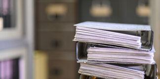 Jak przygotować archiwum zgodnie z wymaganiami RODO