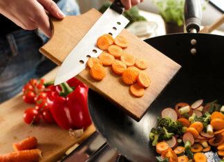 Wybieramy stylowe akcesoria do kuchni