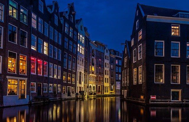 zasiłek rodzinny w Holandii